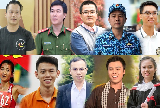 Ten outstanding Vietnamese Youth 2019