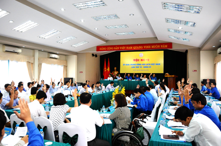 Overview of the VYF conference in Hanoi